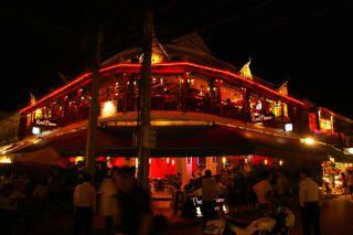 Reviews- Amok Restaurant