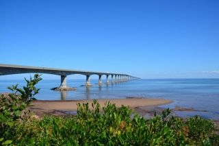 Reviews- Confederation Bridge