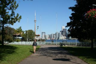 Reviews- Toronto Islands