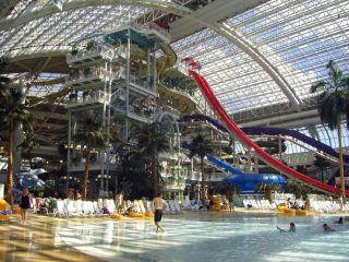 Aquapark World