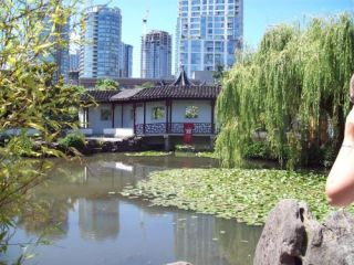 Reviews- Dr. Sun Yat Sen Park
