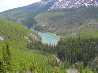 Reviews- Rocky Mountains Mountain Range