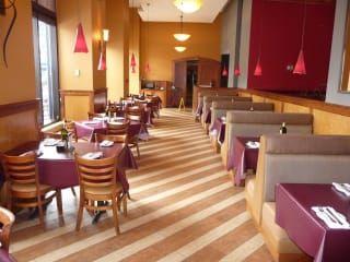 Avis - Restaurant Grand Buffett (Hôtel Hilton)