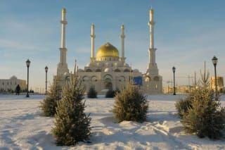 Nur Astana Mosque