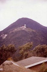 Reviews- Monserrate mountain