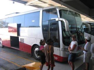 Avis - Transports Cancun