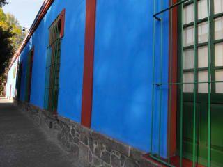 Reviews- Frida Kahlo Museum