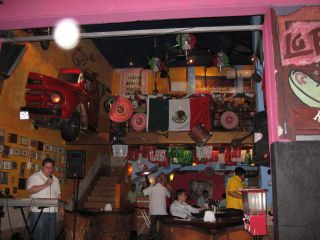 Avis - Restaurant La Parranda