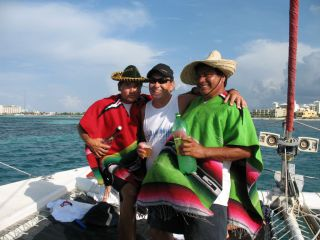 Reviews- Catamaran Tour  Murjeres Island