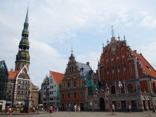Reviews- Old Town Riga
