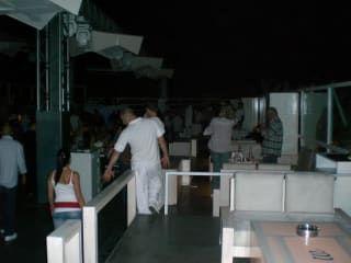 Bar White