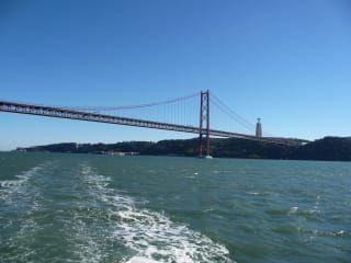 Opiniones - Crucero por el río Tajo