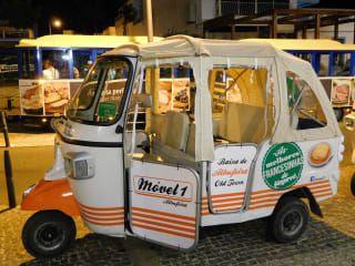 Avis - Transports Albufeira