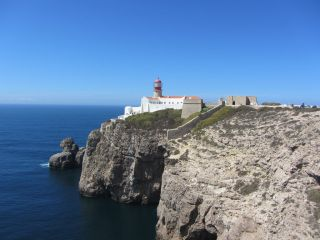 Reviews- Cape St. Vincent
