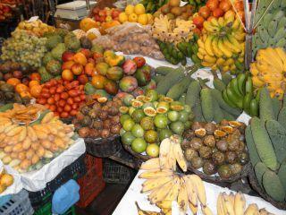 Reviews- Farmers market Funchal