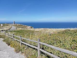Reviews- Cabo da Roca Coast