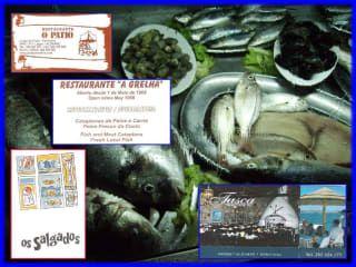 Avis - Restaurant de fruits de mer
