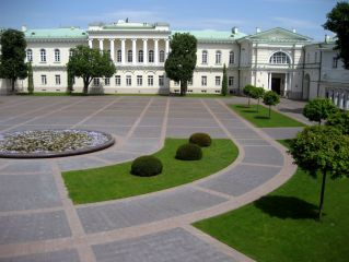 Reviews- Presidential Palace Vilnius