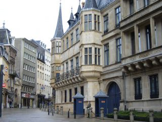 Reviews- Old Town Luxemburg