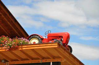 Muzeum Traktorów