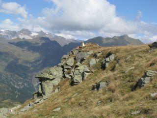Przełęcz Monte Giovo