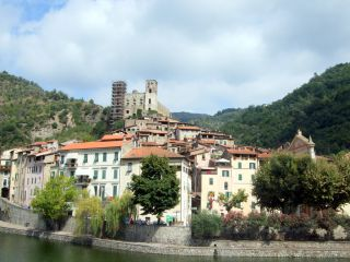 Reviews- Old Town Dolceacqua