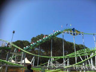 Reviews- Cavallino Matto Amusement Park