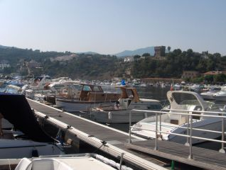 Port Marina di Casal Velino