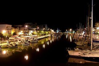 Port jachtowy Bellaria-Igea Marina