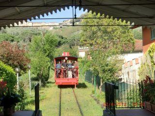 Reviews- Montecatini cable car