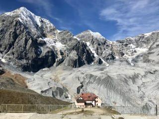 Restauracja Schaubachhütte
