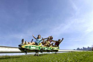 Reviews- Summer toboggan run San Candido
