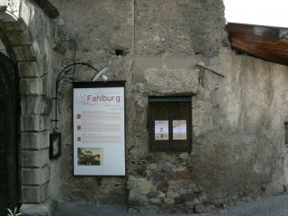 Zamek Fahlburg