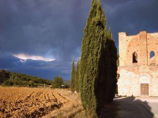 Avis - Lieu historique San Galgano