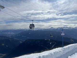 Ośrodek narciarski Meransen