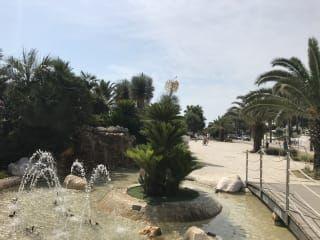 Promenada Porto d'Ascoli