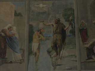 Kościół Breguzzo