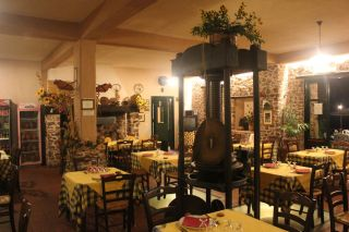 Restauracja Santa Margherita