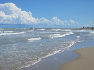 Plaża Silvi