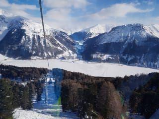 Ośrodek narciarski Maseben