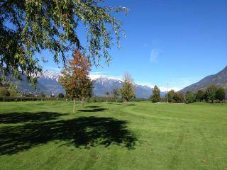 Pole golfowe Lana a. d. Etsch