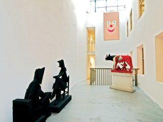 Avis - Museum Kunst Meran