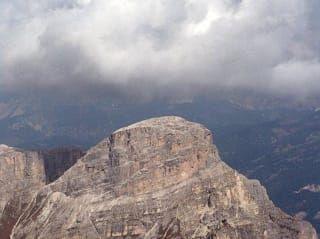 Góra Sassongher