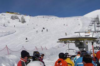 Ośrodek narciarski Breiteben