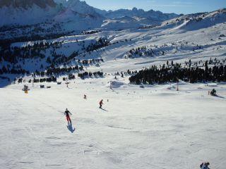 Reviews- Selva di Val Gardena Skiing