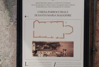 Avis - Kirche Santa Maria Maggiore