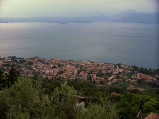 Reviews- Mountain hiking on the eastern shore of Lake Garda