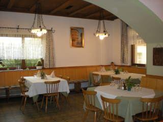 Restauracja Gasthaus Schwarzer Adler