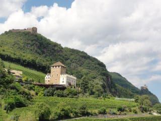 Wędrówka po trzech zamkach (Passeggiata dei 3 castelli)