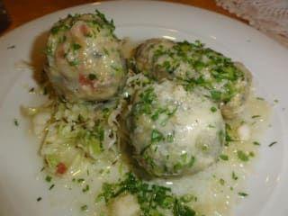 Restauracja Enzianhütte